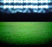 Boisko do piłki nożnej zdjęcia royalty free