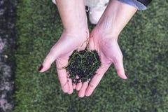 Boisko do piłki nożnej robić kawałki syntetyczna guma Obraz Royalty Free