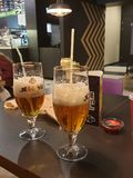 boisson image stock