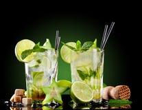boisson Photographie stock