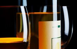 Boisson alcoolisée Image libre de droits