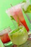 Boisson alcoolisée II photographie stock