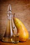 Boisson alcoolisée traditionnelle Photo libre de droits