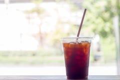 Boisson, café, fond Images stock