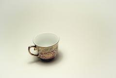 Boisson chaude de tasse de thé Image libre de droits