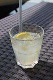 Boisson de citron Photographie stock libre de droits