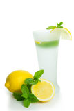 Boisson de citron images libres de droits