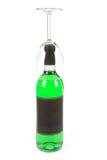 boisson molle Photographie stock libre de droits