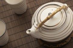 Boisson traditionnelle Image stock