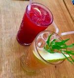 boissons Image libre de droits