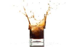 Boissons alcooliques Photo stock