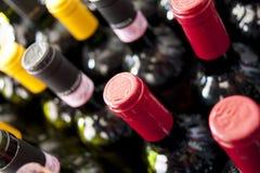 Boissons alcooliques Image libre de droits