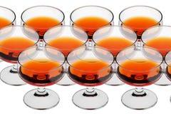 Boissons alcoolisées image stock