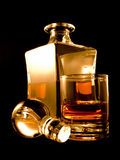 boissons alcoolisées Photos libres de droits