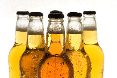 Boissons : Bière Photo libre de droits