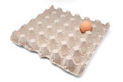 Boj jajko zdjęcie stock