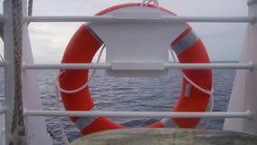 Boja na łódź strzale zbiory