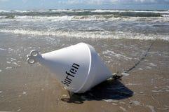 boja surf Zdjęcie Stock