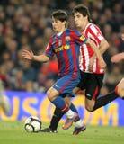 Bojan Krkic of FC Barcelona Royalty Free Stock Photo