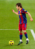 Bojan Krkic (FC Barcelona) Stock Photo