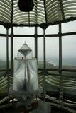 Bojeador Lighthouse philippines Royalty Free Stock Photos