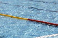 Bojen-Pool Stockbilder