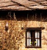 Bojenci old village Stock Images