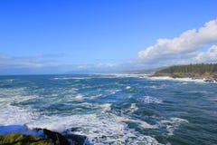Bojler Zatoka Fotografia Stock