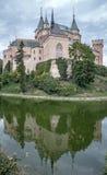 Bojnice castle, Slovakia Stock Image