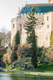 Bojnice Castle - Slovakia Stock Images