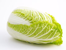 Bok choy Stock Photo