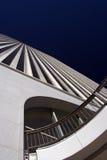 BOk Kontrollturm-Tulsa Lizenzfreies Stockbild