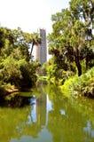 Bok singing tower Stock Image