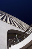 BOk Torre-Tulsa Imagem de Stock Royalty Free