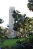 Bok tower. Lake wales, florida royalty free stock images