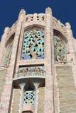 Bok tower. Lake Wales, Florida royalty free stock image