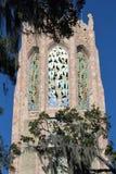 Bok tower. Lake Wales Florida stock photos