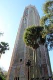 Bok tower. In lake wales florida royalty free stock photos