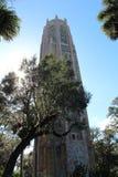 Bok Tower. Bok towet in lake wales florida royalty free stock image