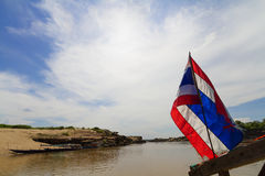 3000Bok Ubonratchathani Tajlandia Obraz Stock