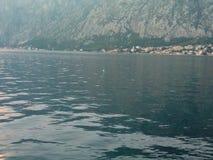 Boka Kotorska, Montenegro imágenes de archivo libres de regalías