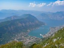 Boka Kotorska, Montenegro Royalty Free Stock Photos