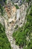 Boka waterfall Stock Photo