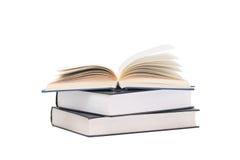 bokbunt Fotografering för Bildbyråer