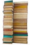 bokbyggnad royaltyfri fotografi