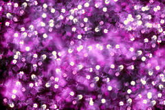 Boke background, lilac Royalty Free Stock Photos