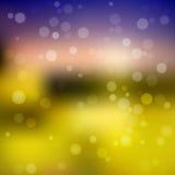 Boke blur background Royalty Free Stock Photos