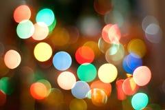 Boke del Año Nuevo Fotos de archivo libres de regalías