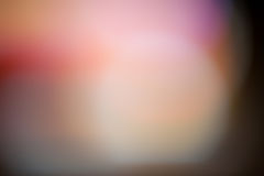 bokeh υπόβαθρο χρώματος Στοκ Εικόνες