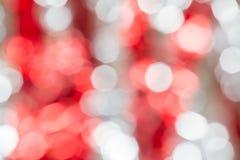 bokeh предпосылки праздничное Стоковое Изображение